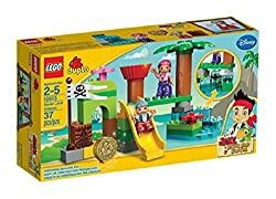 LEGO DUPLO 10513 Never Land Hideout