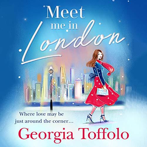 Meet Me in London (Meet me in, Book 1) cover art
