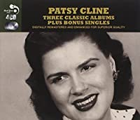 3 Classic Albums - Patsy Cline by Patsy Cline (2013-04-09)