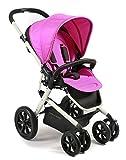 CHIC 4 BABY, Passeggino sportivo'Pronto', Rosa (pink)