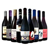 赤ワインセット ピノ・ノワール三昧9本セット 世界中のピノ・ノワール赤ワインだけをセレクト red wine