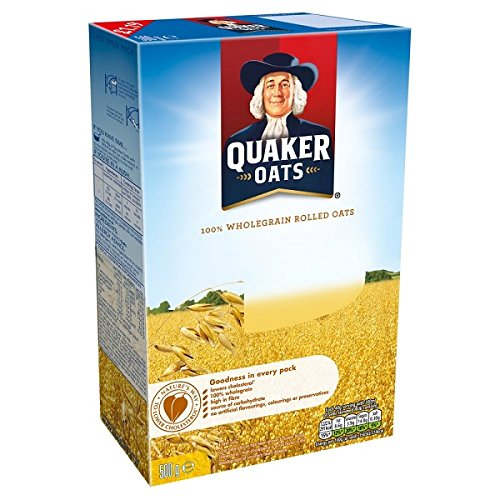 Quaker Cereali e muesli