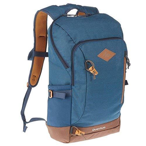 QUECHUA NH500 20-L HIKING BACKPACK - BLUE