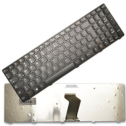 De Keyboard for LENOVO Ideapad G500G505G510