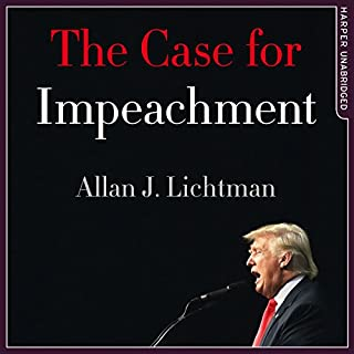 The Case for Impeachment cover art