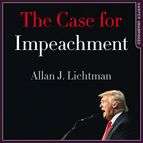The Case for Impeachment audiobook cover art