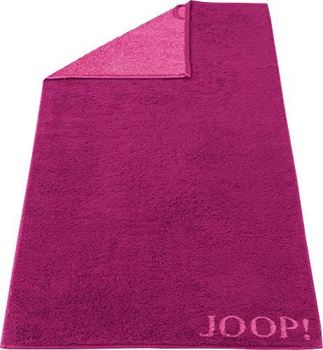 Joop! Handtuch Classic Doubleface 1600 | 22 Cassis - 50 x 100