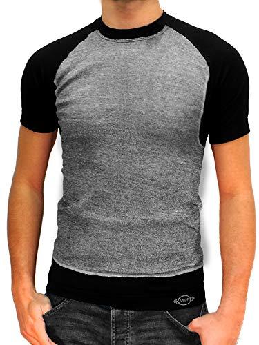 MTP Camiseta anticorte Nivel 5 Manga Corta Talla M