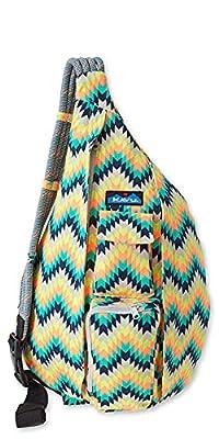 KAVU Original Rope Bag Cotton Crossbody Sling ?