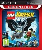 PS3 LEGO BATMAN : THE VIDEO GAME (EU)