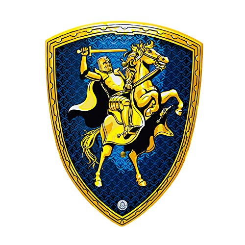 Liontouch 29402LT Scudo da Cavaliere in Schiuma per Bambini | Parte di Una Linea di Costumi