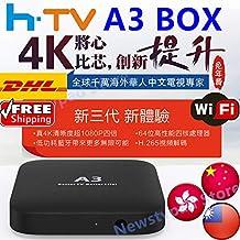 htv Box a3 pk Homex tv Box Chinese 2021 HTV A3 Box 機頂盒...