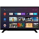 Toshiba TV LED 32' 32W2963DG HD Smart TV WiFi DVB-T2
