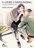 The Story of never ending unhappiness - Livre (Manga) - Yaoi - Hana Collection