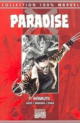 Paradise - Hérauts : Tome, 1 de Pugh