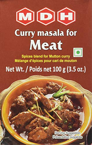 MDH Meat Curry Masala 100g by MDH