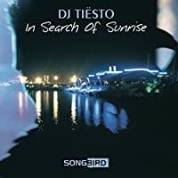 In Search of Sunrise by Tiesto (2001-08-02)