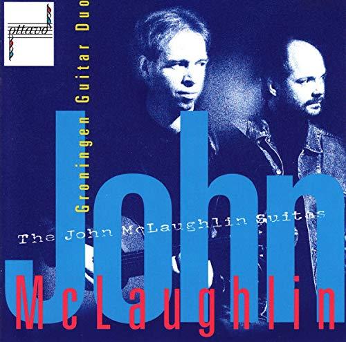 Groningen Guitar Duo - The John McLaughlin Suites