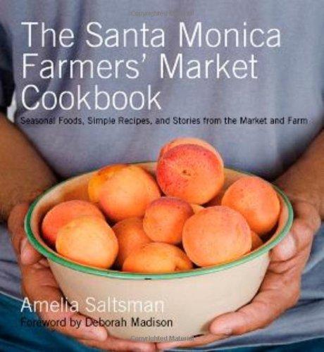 The Santa Monica Farmers' Market