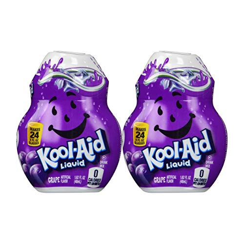grape flavoring for drinks - 9