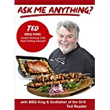 ASK ME ANYTHING BBQ King & Godfather [DVD]