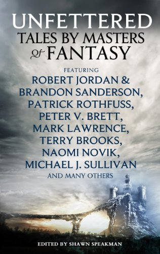 Unfettered: Tales by Masters of Fantasy (Dark-Hunter World) (English Edition)