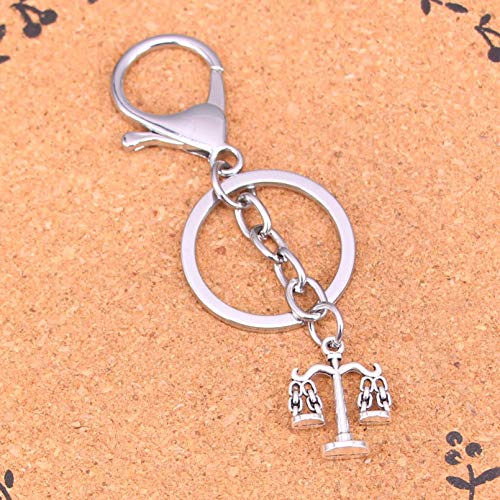 Metal Key Ring Gift Keychain Keyring