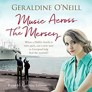 Music Across the Mersey cover art