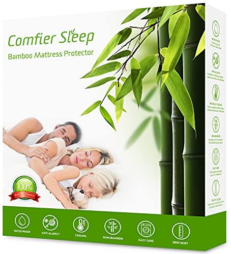 Colchon King Size 200 190 Marca Comfier Sleep