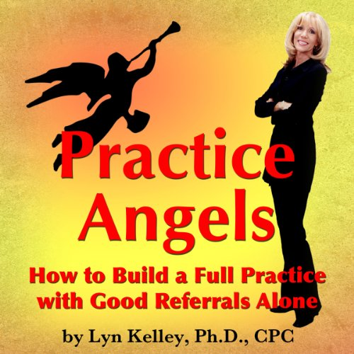 Practice Angels audiobook cover art
