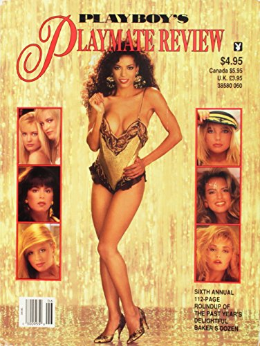 Playboy's Playmate Review 1990