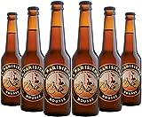 ラ・パリジェンヌ ルース 5.5度 330ml 24本セット(1ケース) 瓶 フランス ビール