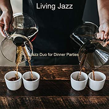 Jazz Duo for Dinner Parties