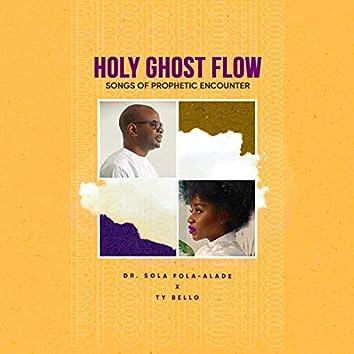 Holy Ghost Flow : Songs of Prophetic Encounter