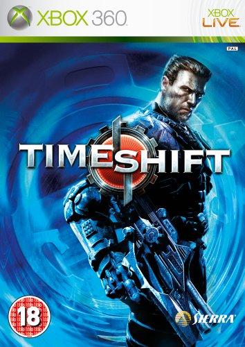 Timeshift (Xbox 360) [importación inglesa]