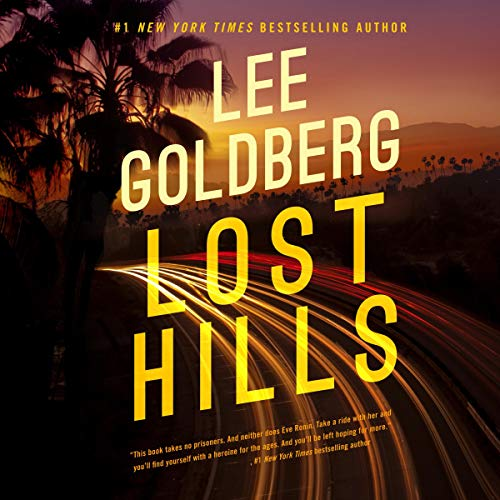 Lost Hills cover art