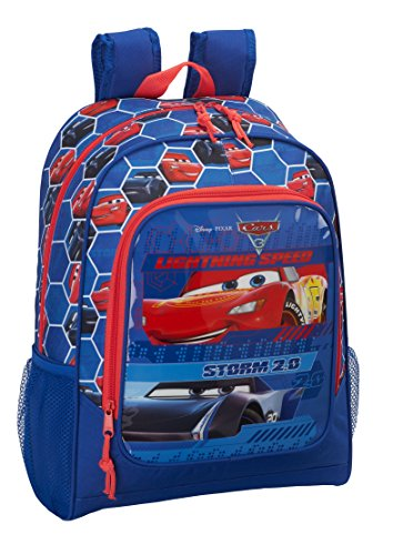 Cars 3 Sac à Dos officiel, sac à dos scolaire
