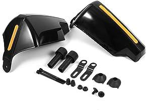 transparente GUAIMI Guardamanos de moto Protector de la mano Extensiones para B-M-W F800GS F750GS 2018-2020