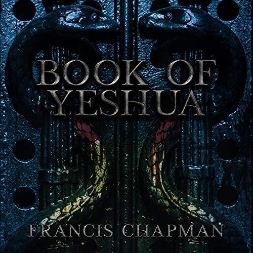 Book of Yeshua cover art