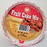 Sunripe Fruit Cake Mix (32 oz./2 LB)