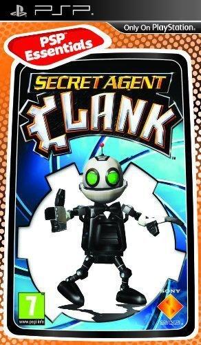 Secret Agent Clank - Collection Essentiel [Edizione: Francia]