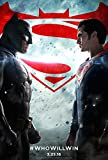 Batman V Superman Dawn Of Justice (Ben Affleck & Henry