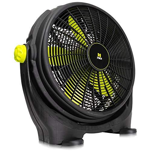 ventiladores de piso mytek fabricante IUSA