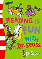 Reading is Fun with Dr. Seuss by Dr. Seuss(2004-11-01)