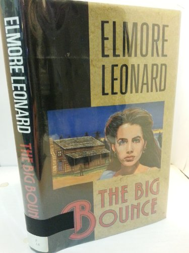 The Big Bounce (Armchair Detective Library)
