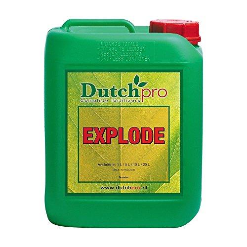 Home Hydro Explode Dutch Pro - Ovillo de Lana (5 L)