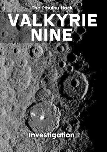 Valkyrie Nine