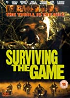 Surviving the Game [DVD]