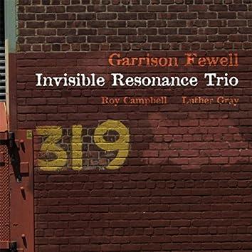 Invisible Resonance Trio