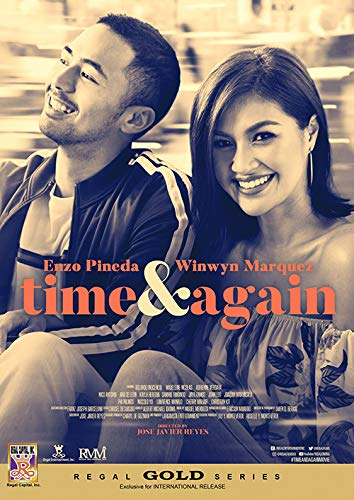 Time & Again - Philippines Filipino Tagalog DVD Movie